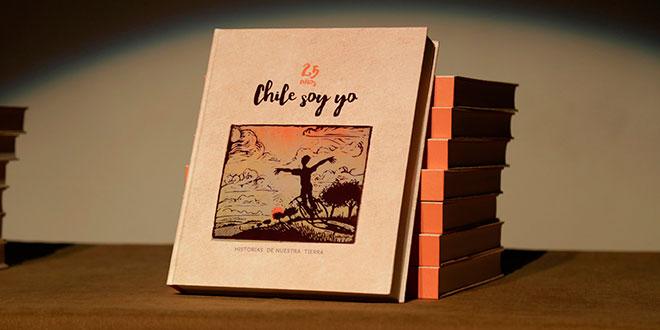 Libro reúne 25 años de historias campesinas