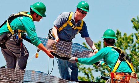Providencia instalará 89 paneles solares en la comuna