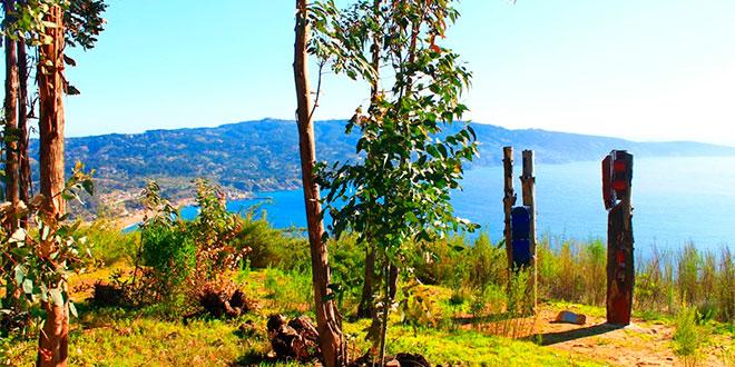 Cierran santuario Quebrada de La Plata para prevenir incendios forestales