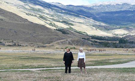 Red de Parques Nacionales de la Patagonia ya es una realidad