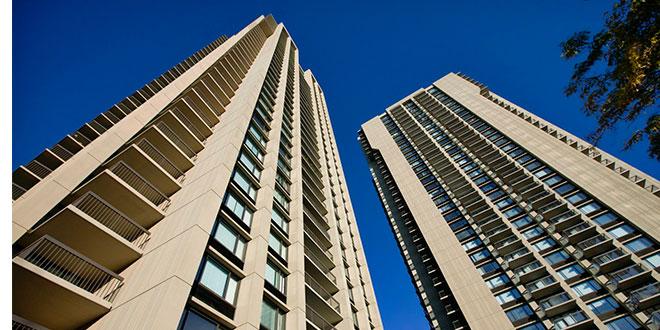 Venta de viviendas nuevas cae 6,4% respecto a 2016