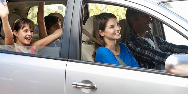 ¡Cuide su seguridad ante viajes largos!