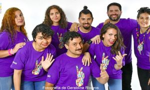 Realizarán Primer Encuentro Internacional de Arte Sordo en Valparaíso