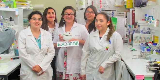 Científicas en Chile buscan detener la metástasis del cáncer de mama