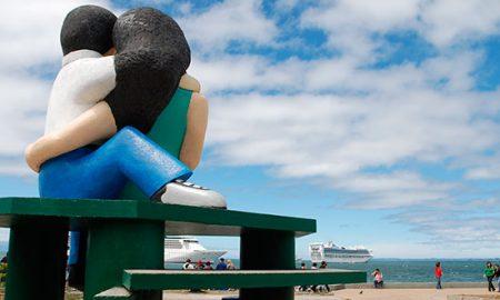 Magallanes y Los Lagos lideraron crecimiento económico en 2017
