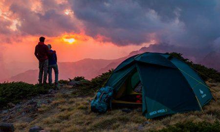 ¡Precauciones para una jornada de camping!