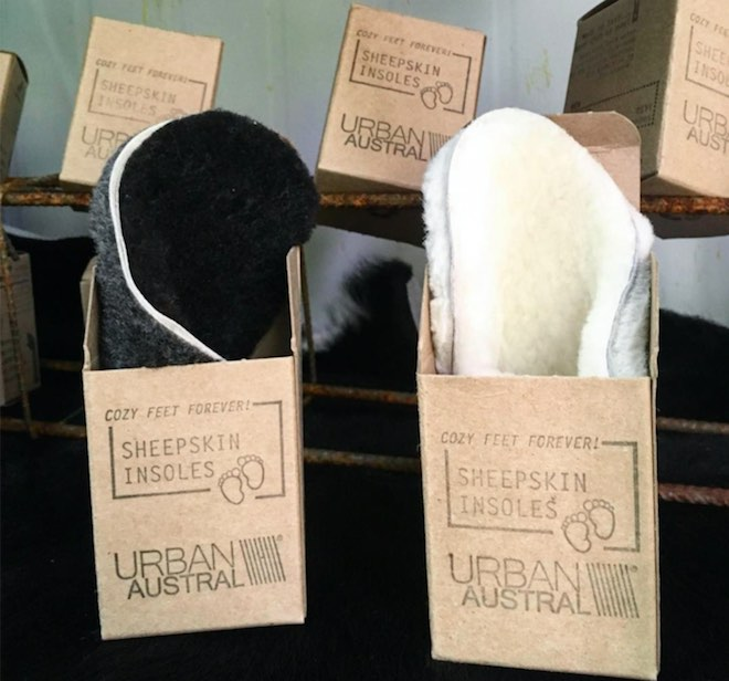 Urban Austral: Diseño y reciclaje desde la Patagonia