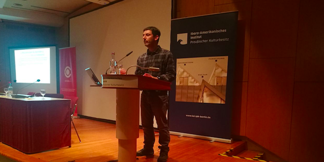 En Berlín expertos analizaron la desigualdad social en Chile