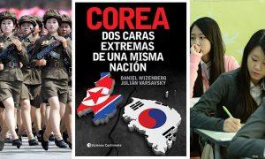 Corea: dos caras extremas de una misma nación