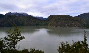 Advierten consecuencias ecológico-pesqueras por embalsamiento de ríos patagónicos
