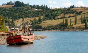 Cómo enfrentar la escasez hídrica en Chile