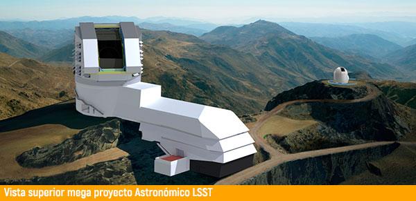 Día de la astronomía: plataforma digital al servicio de la innovación