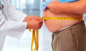 ¡La obesidad puede afectar tus riñones!