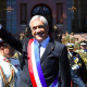 Sebastián Piñera asume como Presidente de Chile