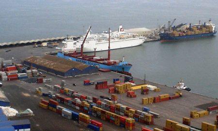 Puerto de Arica: primer terminal chileno en obtener certificación en Producción Limpia