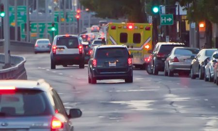 Critican duramente al Senado por negarse a reducir la velocidad urbana