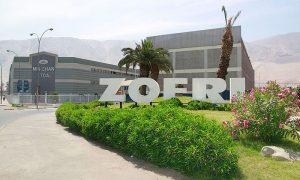 ZOFRI celebra utilidades récord y anuncia construcción de cine