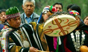 Autoridades se reúnen por Acuerdo Nacional para La Araucanía