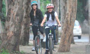 Asegura tu viaje en bicicleta