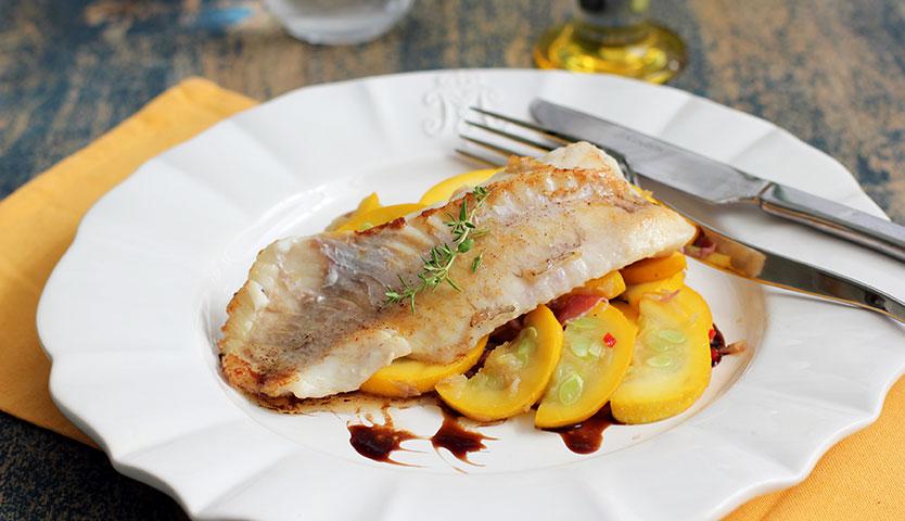 4 formas novedosas de comer pescados y mariscos a bajo precio