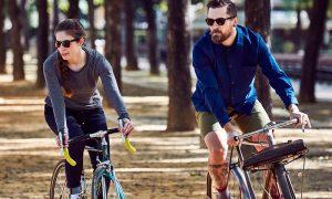 ¿Cuál es la mejor forma de andar en bicicleta?