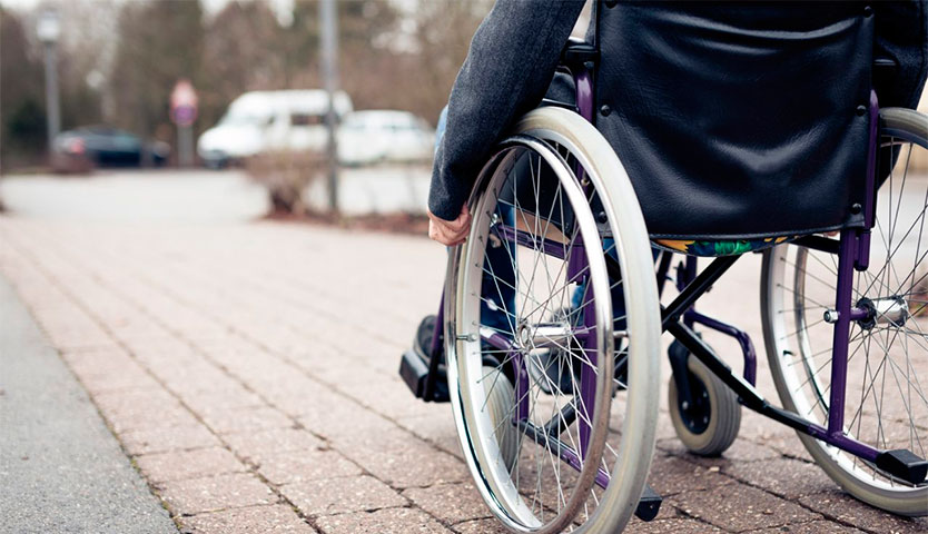 Cerca de 6 mil personas con discapacidad buscan trabajo en Bolsa Nacional de Empleo