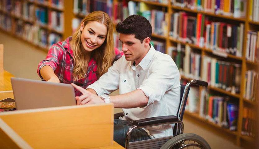 Mirar la discapacidad con más cerebro que corazón