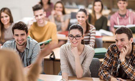 Educación superior: infraestructura versus cantidad de alumnos