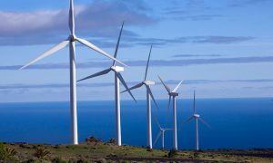 Nueva plataforma muestra la realidad energética de cada región de Chile
