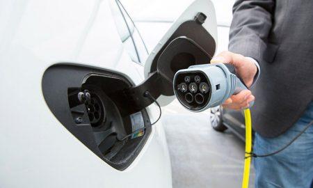 Nueva red inteligente para recargar flotas de vehículos eléctricos