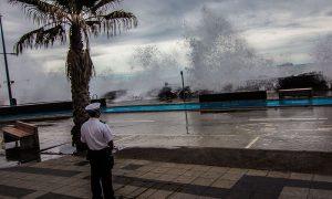 Chile: ¿país de marejadas?