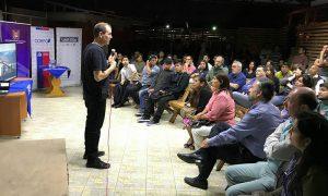 Arica: regresan los jueves de networking para emprendedores