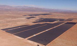 Construirán nuevas plantas fotovoltaicas y parques eólicos en Atacama y Antofagasta