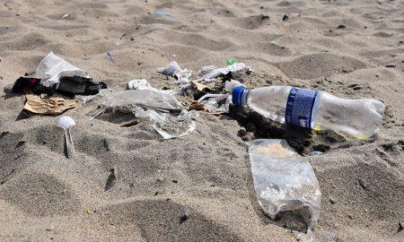 Día Mundial de la Tierra: WWF llama a reducir producción, uso y consumo de plásticos