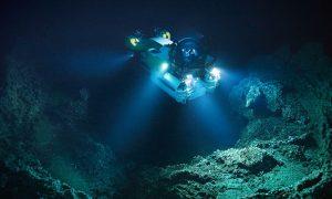 Plásticos desechables han alcanzado las fosas más profundas del océano