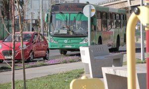 Mejora desplazamiento de buses por nuevo corredor Vicuña Mackenna