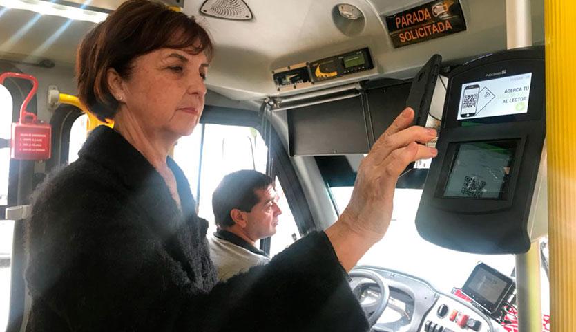 Villarrica: la primera ciudad de Chile con sistema de transporte inteligente