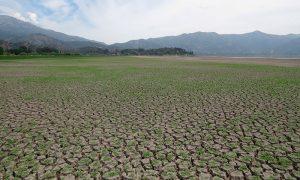 Laguna de Aculeo: el reflejo de la crisis del agua en Chile