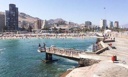 Colegio médico llama a descontaminar urgentemente Antofagasta