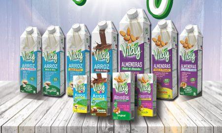Vilay: bebida vegetal chilena quiere salir al mundo