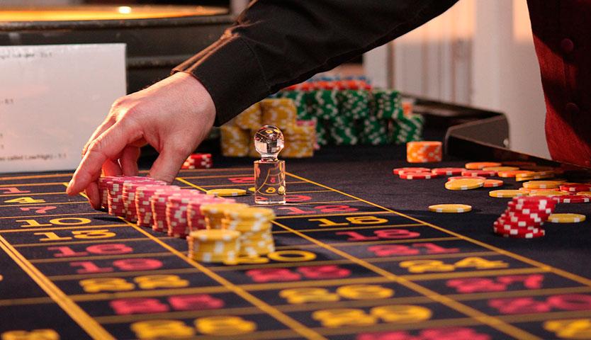 Industria de casinos de juegos en Chile apuntará a la sustentabilidad
