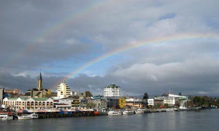 Tres ciudades chilenas compiten en concurso global de sustentabilidad urbana