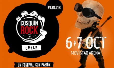 Realizarán primera versión en Chile de Cosquín Rock