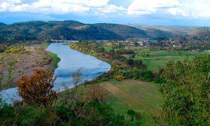 Tecnologías para la descontaminación de aguas en la Región de O'Higgins