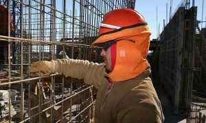 Economía chilena en mejor pie