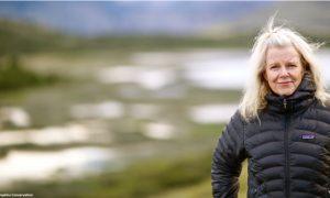 Kristine Tompkins, nueva Embajadora de Áreas Protegidas de ONU Medio Ambiente