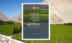 """Libro: """"Claves para la gestión de aguas residuales rurales"""""""