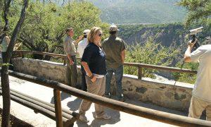 Parques nacionales de Conaf podrán visitarse gratuitamente en Día Nacional del Patrimonio