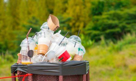 Guerra frontal contra el plástico desechable