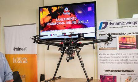 Plataforma digital reúne soluciones para activar la industria solar en Chile